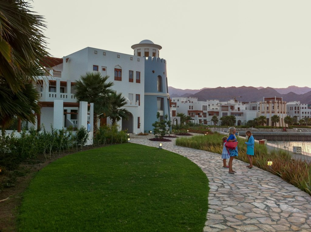 As Sifa Resort